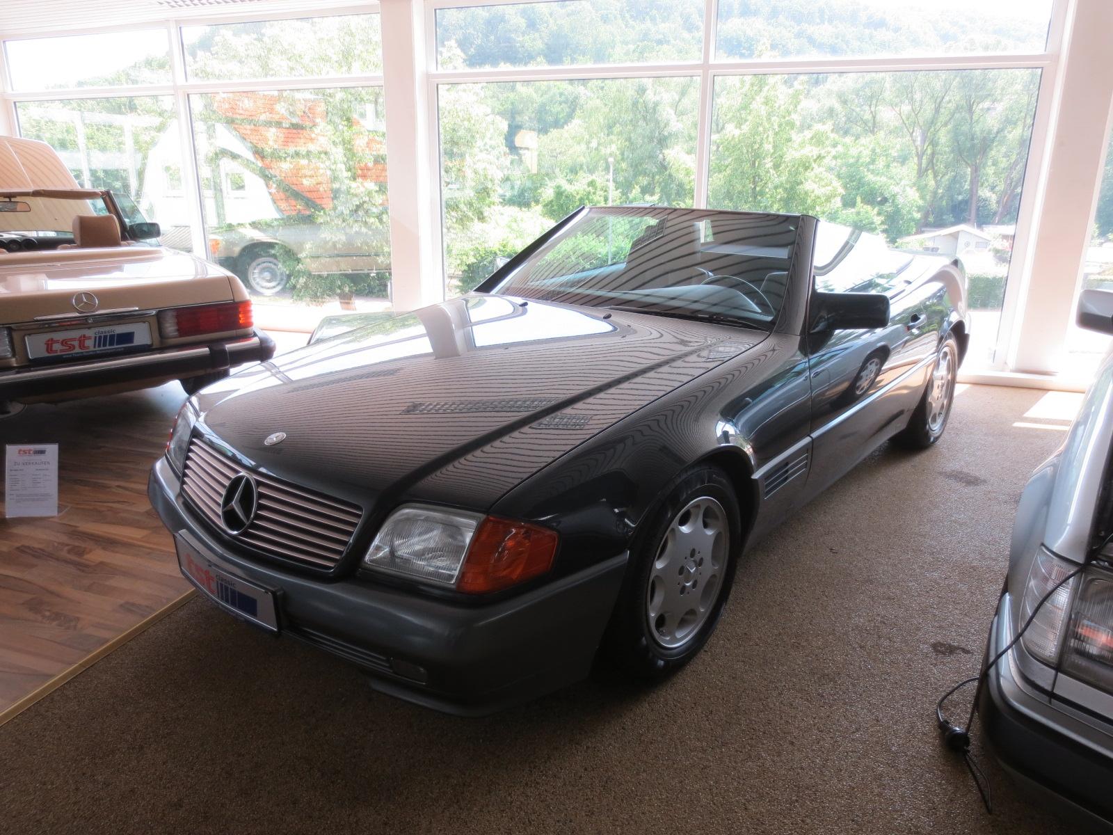 300SL R129 18.500,-€