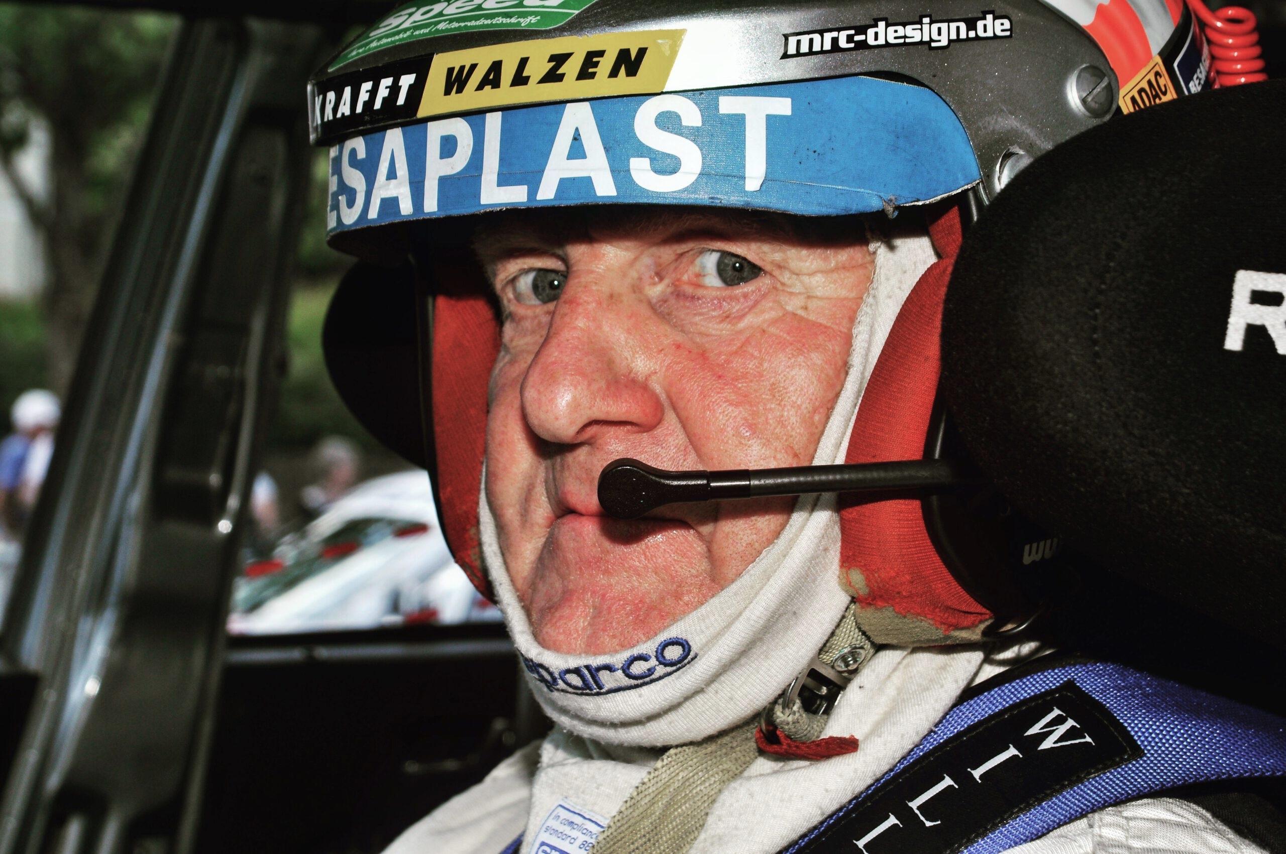 #Laut #Live #Legendär – heute vor einem halben Jahr: das Rennen der Tourenwagen Legenden im Rahmen der DTM 2020 auf dem Nürburgring. Jetzt im Re-Live.