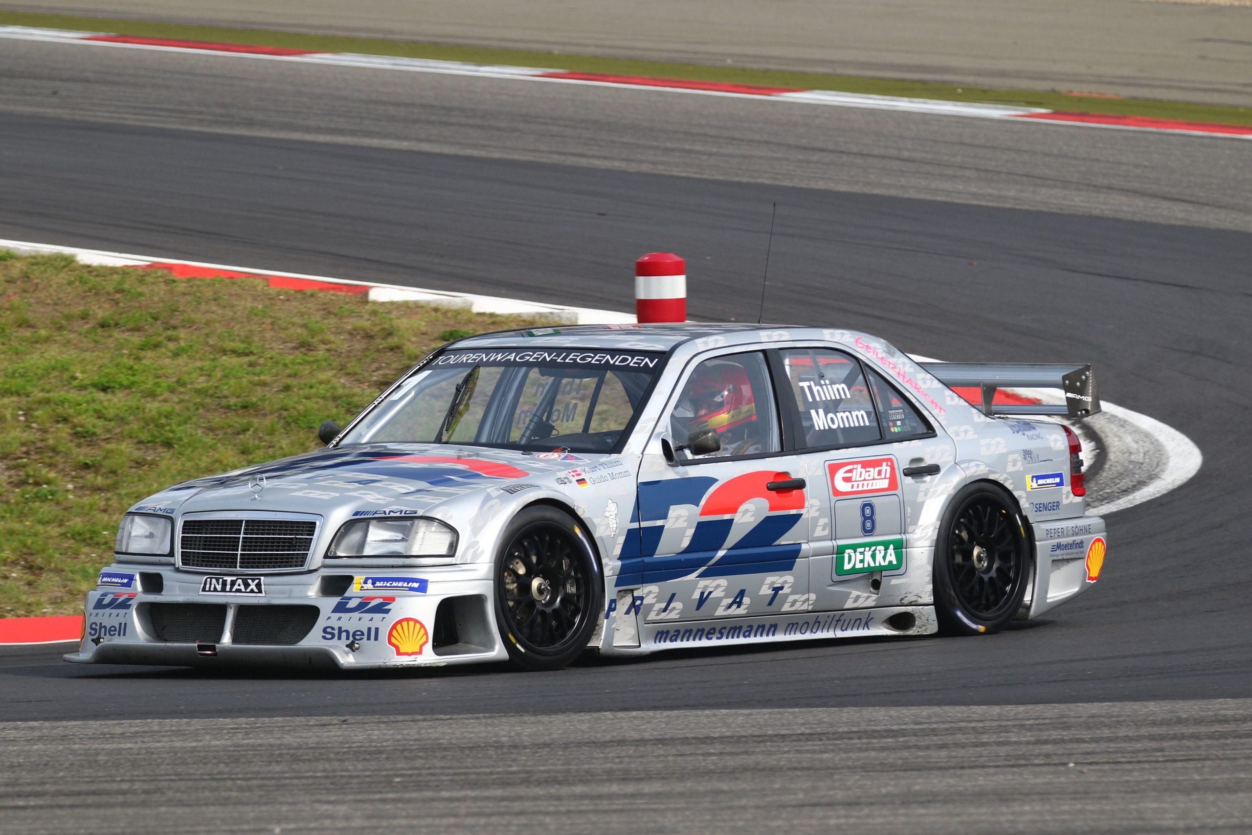 2021-DTM-Classic-Nuerburgring-tst-sport-und-technik-Mercedes-Benz-C-Klasse-Guido-Momm-2116875