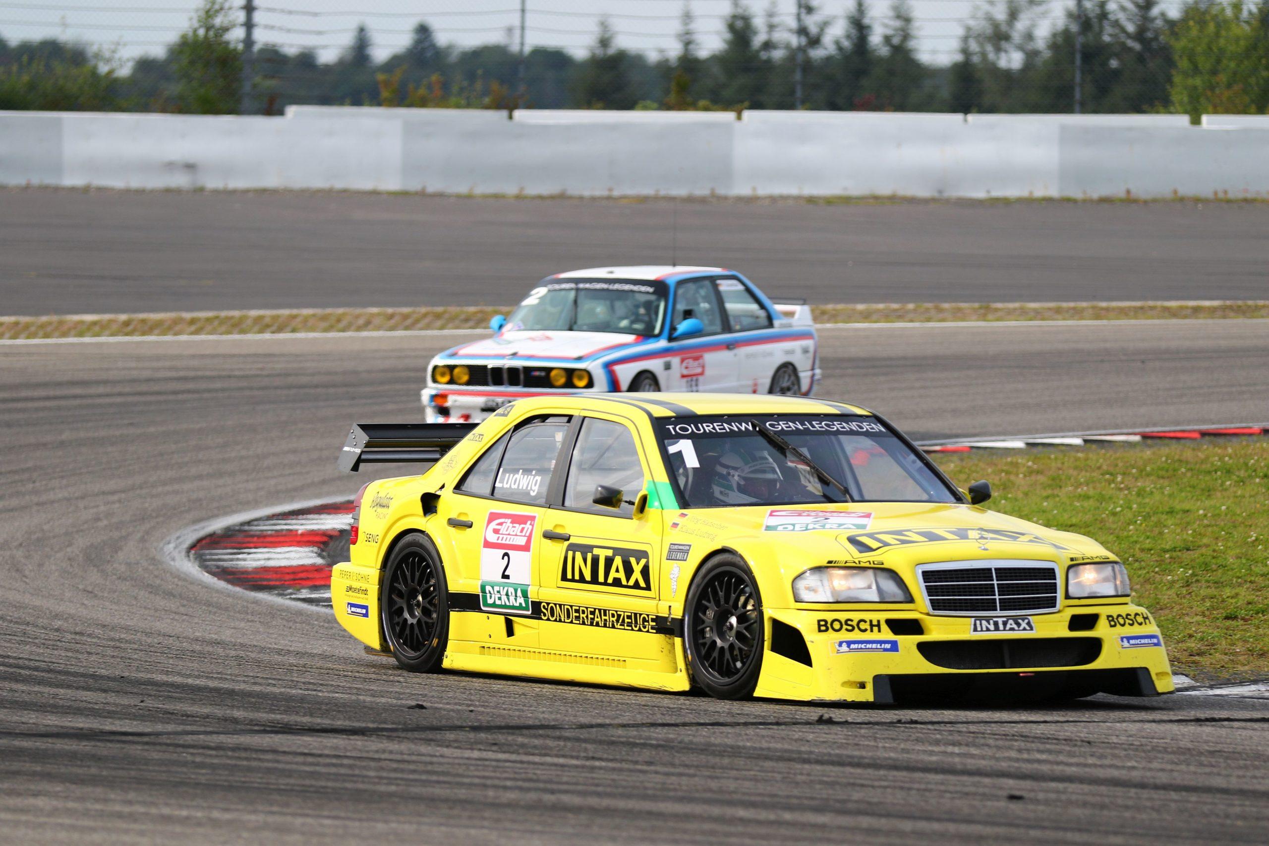 2021-DTM-Classic-Nuerburgring-tst-sport-und-technik-Mercedes-Benz-C-Klasse-Klaus-Ludwig-2117110