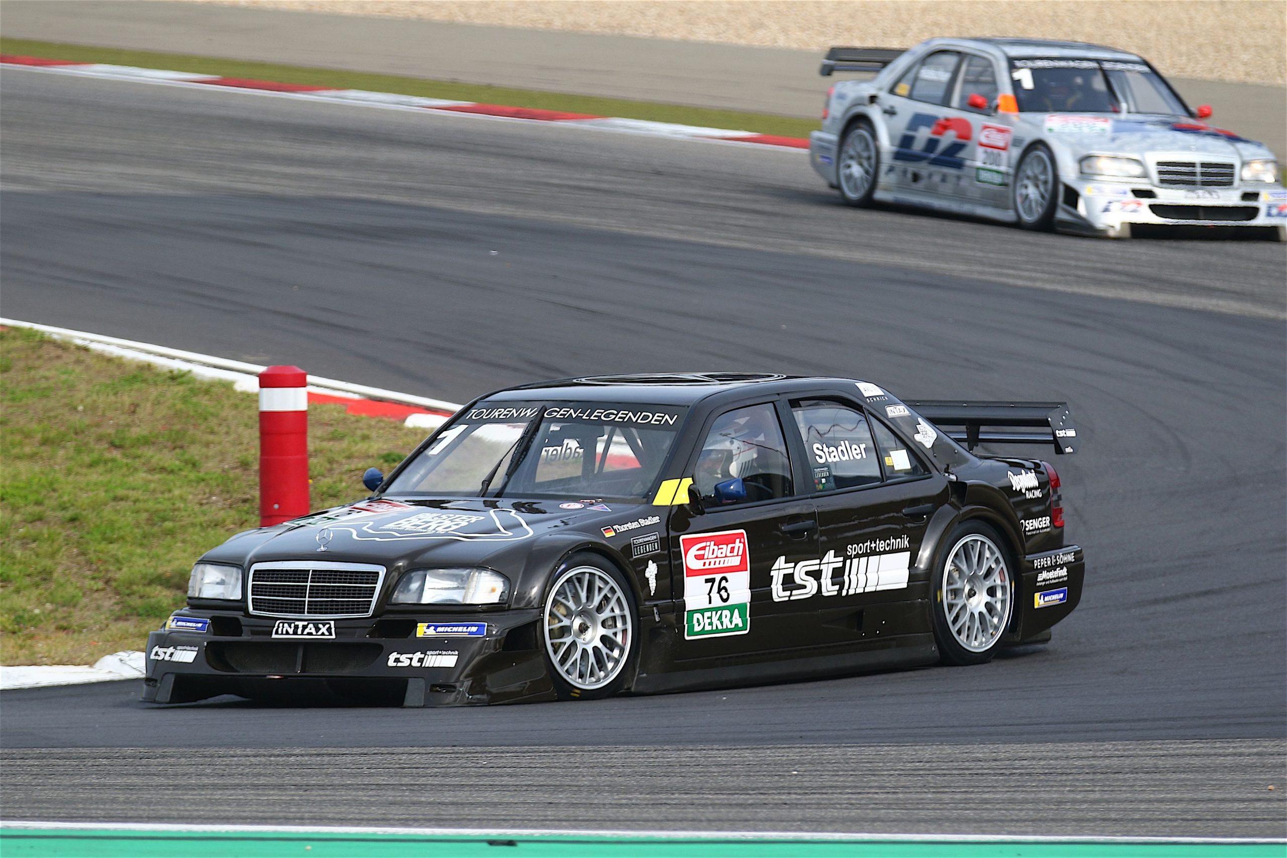 2021-DTM-Classic-Nuerburgring-tst-sport-und-technik-Mercedes-Benz-C-Klasse-Thorsten-Stadler-2116739