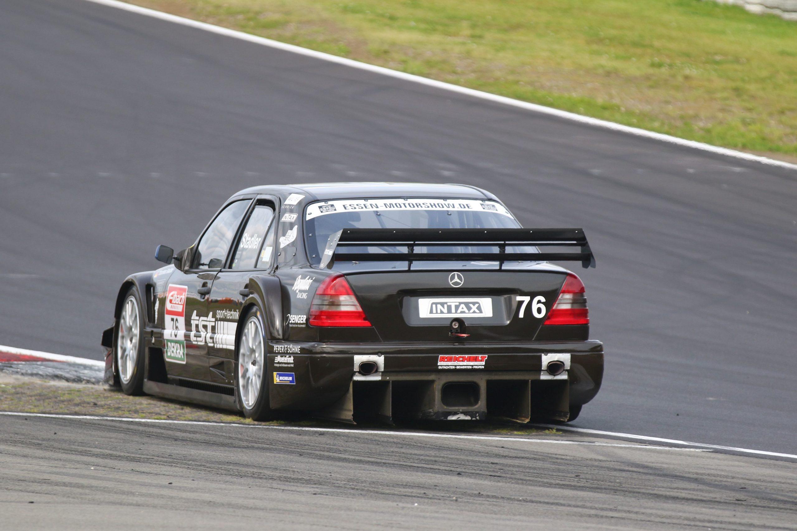 2021-DTM-Classic-Nuerburgring-tst-sport-und-technik-Mercedes-Benz-C-Klasse-Thorsten-Stadler-2116894