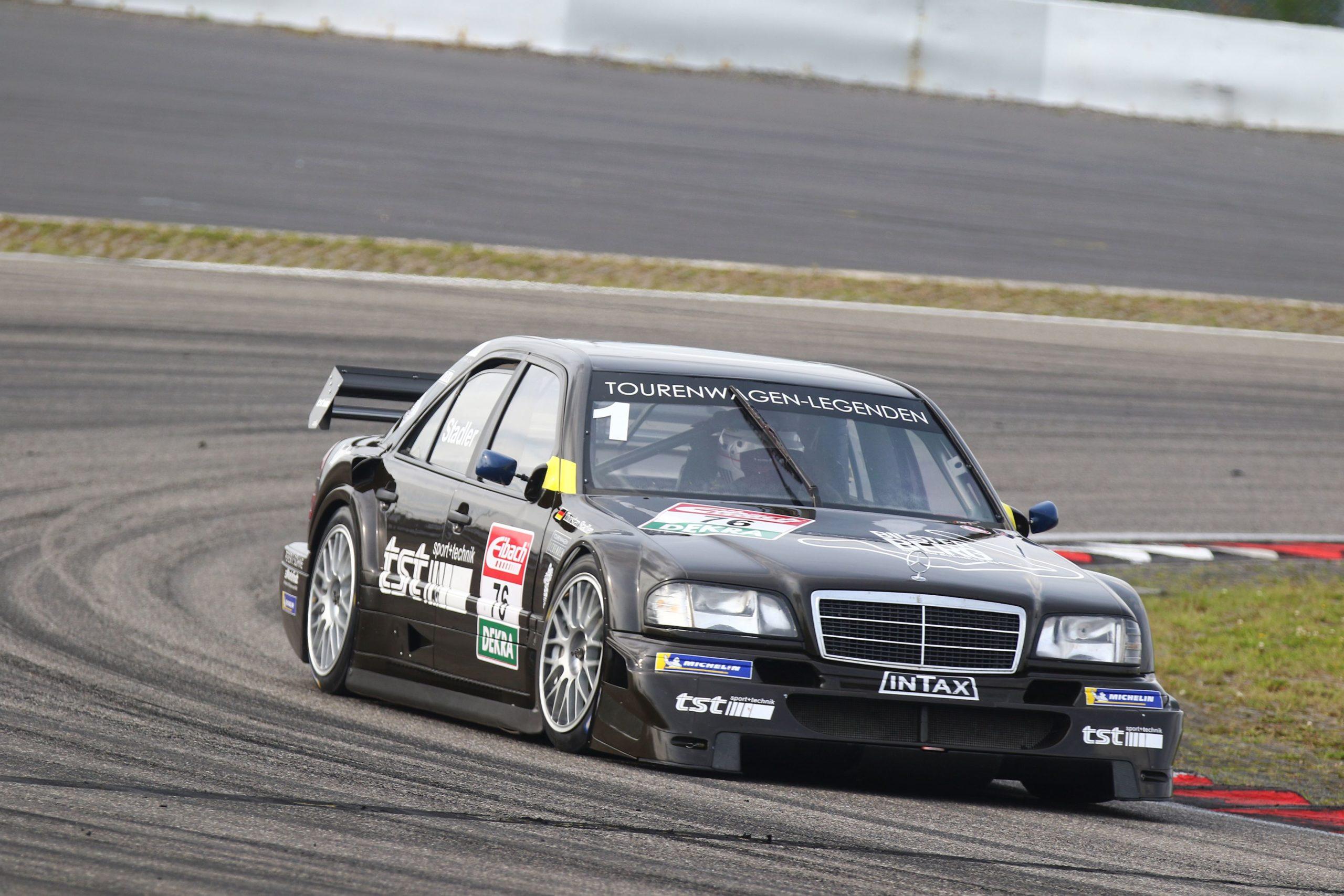 2021-DTM-Classic-Nuerburgring-tst-sport-und-technik-Mercedes-Benz-C-Klasse-Thorsten-Stadler-2116966